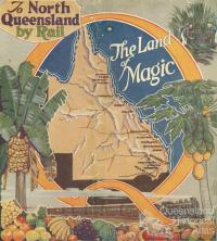 To North Queensland by rail, 1926