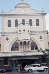 Strand Cinema, Toowoomba, 1979
