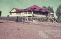 Colston Homestead, Winton, 1972