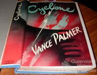 Cyclone by Vance Palmer