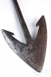 Whaling harpoon
