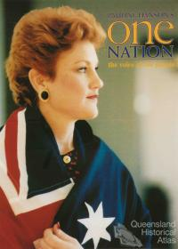 Pauline Hanson's One Nation poster