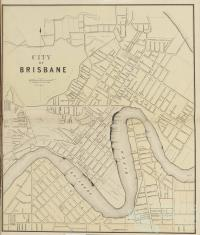 City of Brisbane, 1878