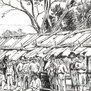 Alice River Co-operative Settlement members, 1893