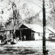 Excel Pioneers commune, 1894