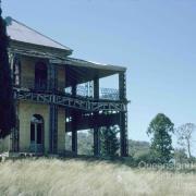 Glengallan Homestead, Warwick, 1974