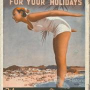 Coolangatta for your holidays