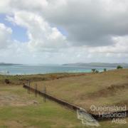 Green Hill Fort, Thursday Island, 2009