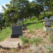 Thursday Island Cemetery, 2009