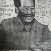 Foco newsletters, 1968