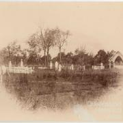 Mount Morgan Cemetery, 1893