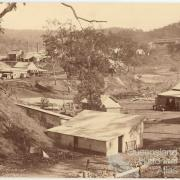 Mount Morgan, 1890-93