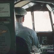 Flying Doctor Service, Queensland, 1958