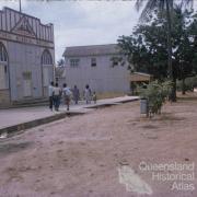 Victoria Memorial Institute, Thursday Island, 1958