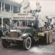 Kingaroy Peanut Festival, 1959