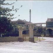 Maryborough Base Hospital, c1959