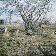Cemetery Ravenswood, 1968