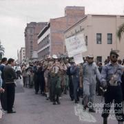 University of Queensland Student Commemoration Day, 1962