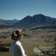 Bushwalking Club, University of Queensland, 1958-59
