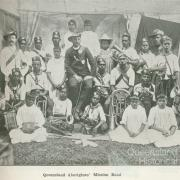 Queensland Aborigines' Mission Band, 1918