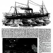 Wreck of the Quetta, Queenslander, 15 March 1890