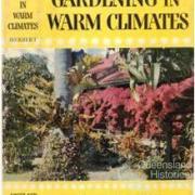Gardening in warm climates, 1952