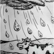 Raindrops and soil erosion, 1950