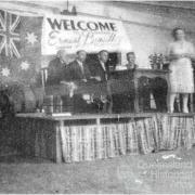Trinidad Garcia, c1939