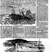Wreck of the Quetta, Queenslander, 15 March 1890