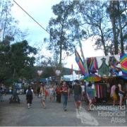 Woodford Folk Festival fashions, 2009