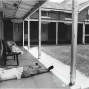 Goodna Asylum patients