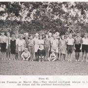 Junior farmers of Mount Mee, 1947