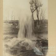 Clover Lake Bore, c1910
