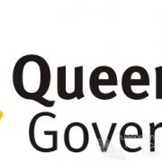 Queensland Government logo, 2000