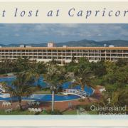 Capricorn International Resort