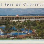 Capricorn International Resort