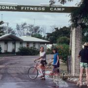 Entrance National Fitness Camp, Tallebudgera, 1981