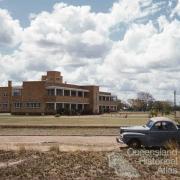 Emerald Hospital, 1964