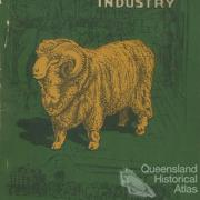 Queensland sheep and wool industry, 1918
