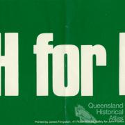 Joh for PM, 1987