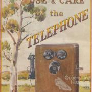 The Use and Care of the Telephone, 1928