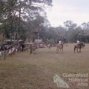 Races at Bamaga, 1968