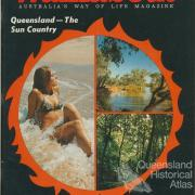 Walkabout cover, August 1970