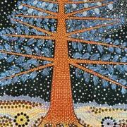 Bunya Pine by Ron Potter