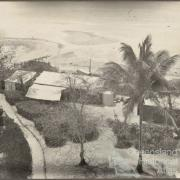 Expedition's quarters, Low Isles, 1928
