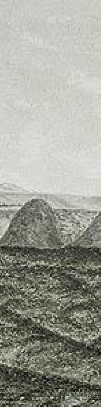[Glass House Mountains], 1853