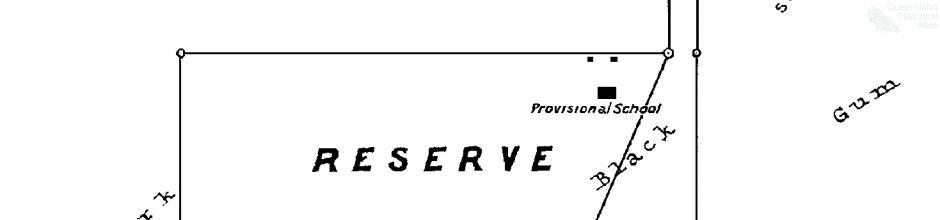 Byrnestown commune plan, 1890s