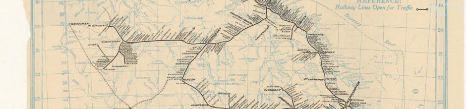 Railways, 1948