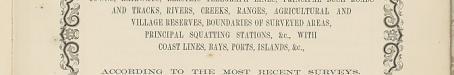 1865 Atlas Title Page