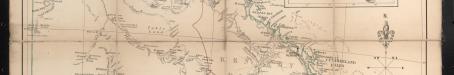 Emigration map of Queensland, 1865